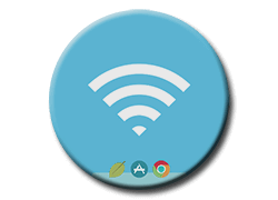 Логотип Удаленная работа в интернете
